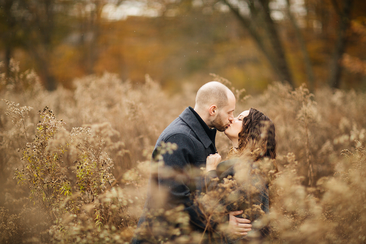 Engagement Photography + Portraits | Cherry Tree Photography